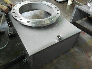 污水處理廠不鏽鋼水缸-不鏽鋼天面水缸-不鏽鋼污油缸-不鏽鋼除油缸-焊接不鏽鋼架供應