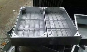 香港熱浸鋅渠蓋-GMS沙井蓋-鉛水去水蓋板-熱浸鋅沙井蓋-鉛水渠蓋供應及安裝