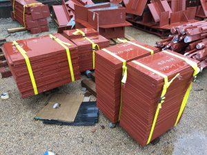 香港地盤臨時鐵器工程,油漆鐵器工程,臨時結構工程,臨時圍街板工程,維修通道,鐵樓梯,地盤雜項鐵器製品