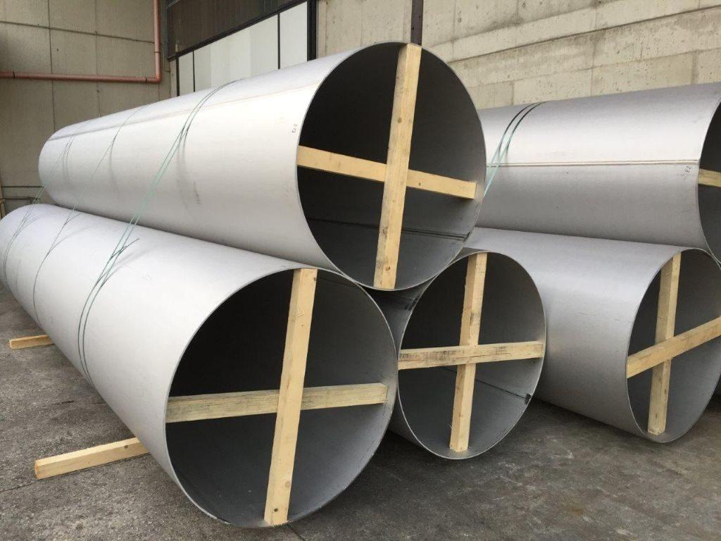 香港污水處理廠不鏽鋼管道-水廠S316L不鏽鋼管道-S.S316L污水管道-不鏽鋼壓力管道供應