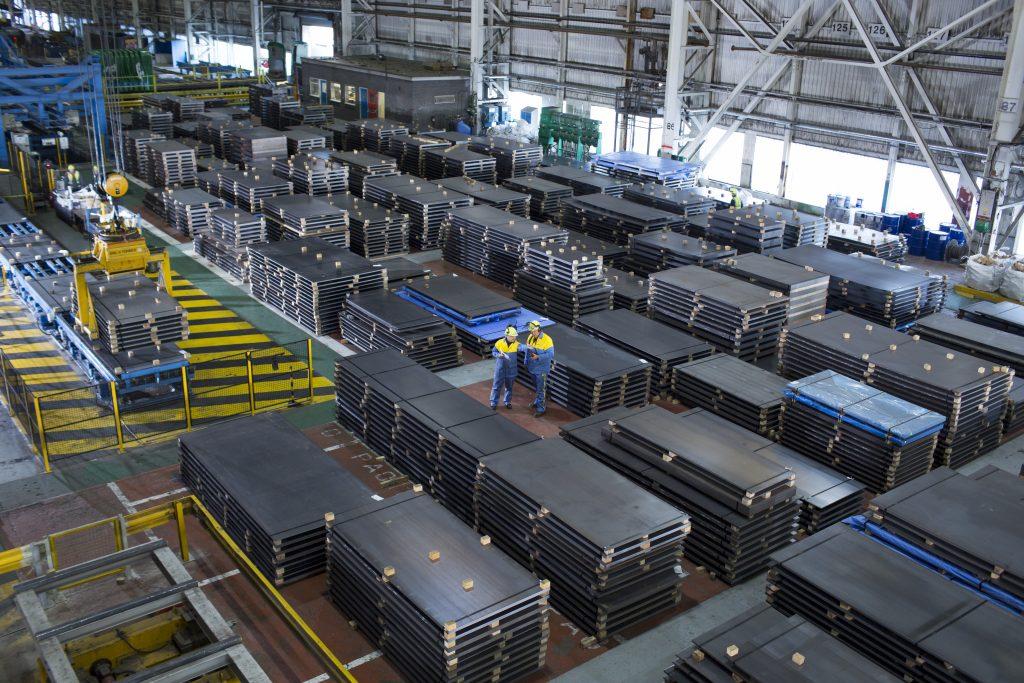 香港供應S460J2歐標鋼板-EN10025-2004標準鋼板-S275J0鋼板-S355J2Hot Rolled Steel Plates供應