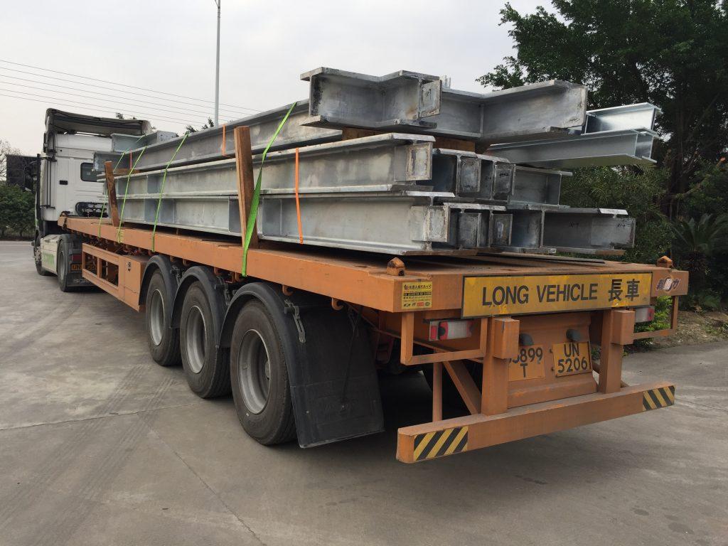 香港鋼鐵工程,鐵器工程,土木鋼結構工程,建築鋼結構工程,碼頭鋼結構工程,鋼結構工程供應,地盤鋼鐵製品