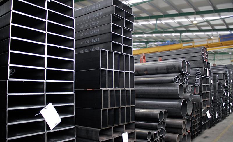 香港EN10210-2006標準鋼管,S355J2H矩形鋼管,S355J0H矩形方管,S275J0H扁通,Rectangular steel tube,S460J0H矩形鋼管分銷