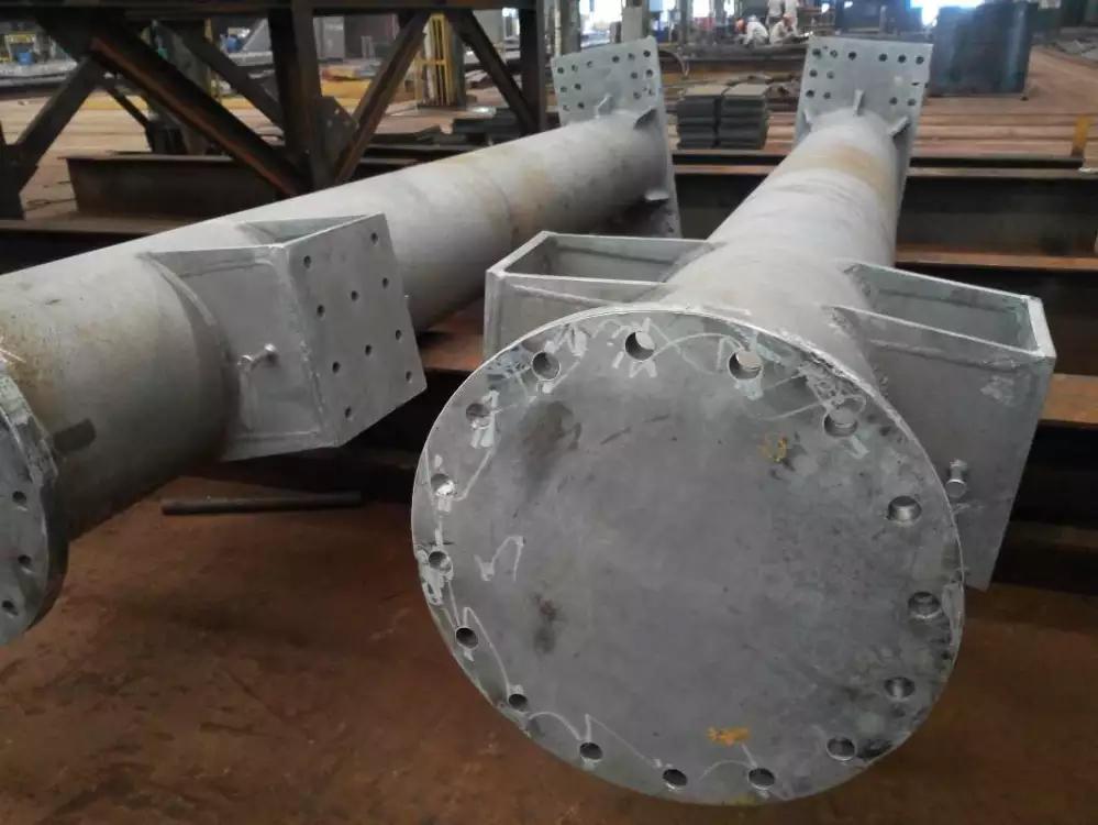 建築永久鋼鐵結構,雨棚鋼柱,永久鐵器工程,路牌龍門架,GMS金屬結構工程,永久鐵器工程分判,樓宇鐵器工程,專業鐵器工程