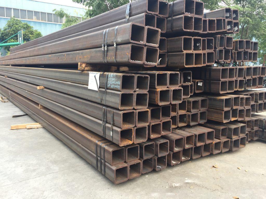 香港建築鋼材分銷,S275J0H鋼管,S355J0H方通,S355J2H熱鍍鋅方通,S460J0H方管,S460J2H方通,結構空心鋼管供應