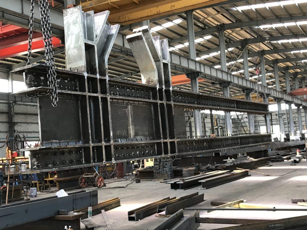 香港土木鋼結構工程,鋼混結構工程,地基鋼結構工程,基礎鋼結構工程,鋼結構桁架,地基鋼結構材料,鋼結構加工