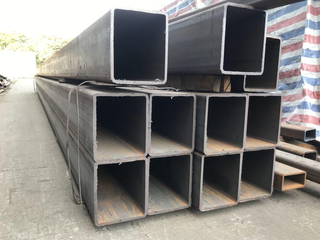 香港EN10210-200標準鋼管分銷,EN10219-2006標準鋼管分銷,香港結構鋼管分銷,S355J2H結構鋼管,S355J0H矩形鋼管,超厚鋼管定扎