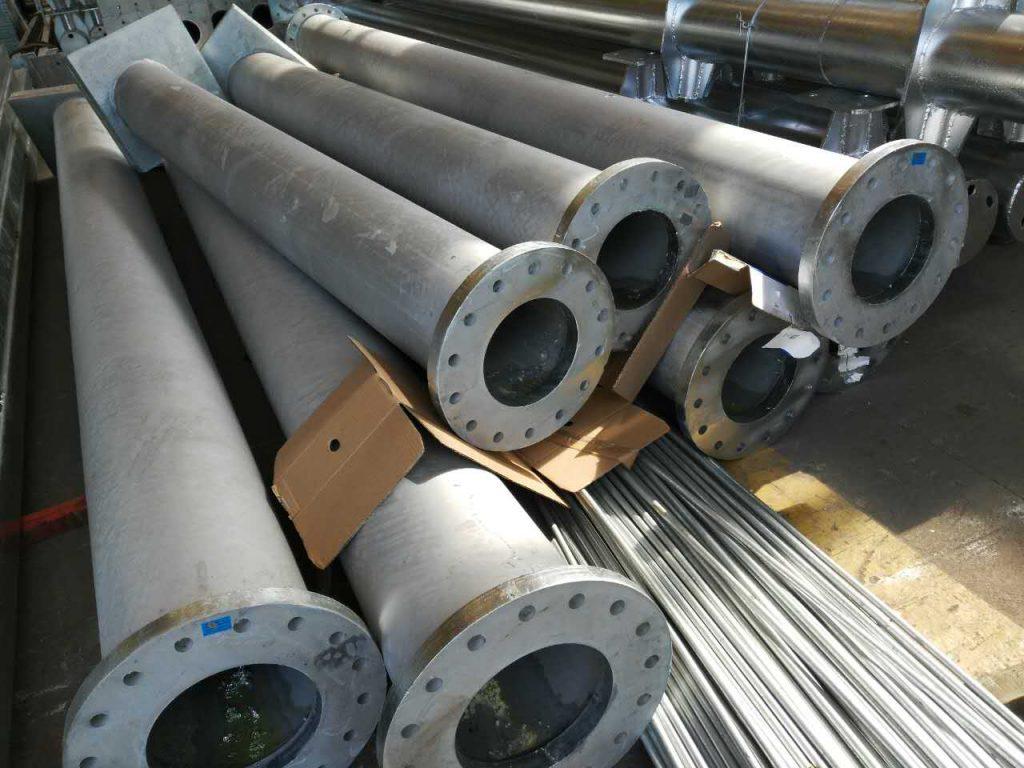 香港地盤鋼鐵製品,鋼管柱及鋼架平台,鐵器工程公司,籃球場鐵器工程,雨棚上蓋鋼結構,月台鐵器工程