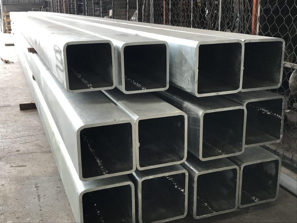 香港EN10210-2006標準鋼管分銷,S355J0H熱鍍鋅鋼管分銷,熱浸鋅方通,熱浸鋅矩形鋼管,熱鍍鋅鋼管,S355J2H鋼管,鉛水鋼材分銷
