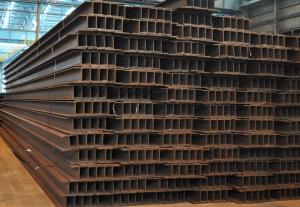 香港鋼材分銷,建築鋼材分銷,熱軋H型鋼,EN10025-2004標準鋼材,H型鋼價格,S275J0型鋼,S355J0工字鋼,S450J0工字樁分銷