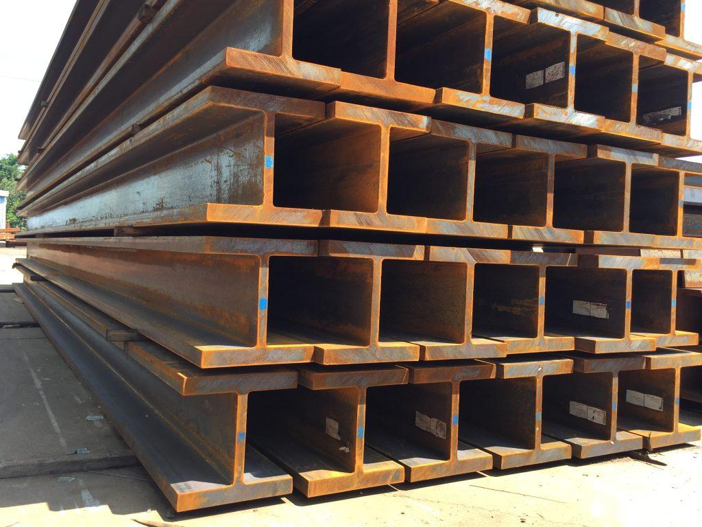 香港H型鋼,工字鋼材料,UB standard beam,Universal Beams,熱浸鋅工字鋼,H型鋼材料,H型鋼分銷,香港鋼材分銷