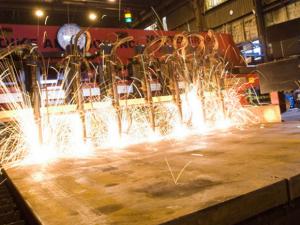 香港鋼板切割,CNC鋼板切割,鋼板打孔,樁頭鋼板加工,底掌鋼板,S355J0鋼板,熱鍍鋅鋼板,鋼板加工,鋼板燒焊服務