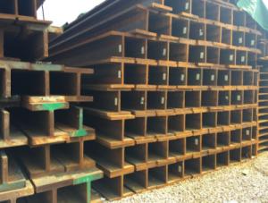 香港鋼材分銷,H型鋼,熱浸鋅H型鋼,工字樁,Universal Columns,S355J0型鋼,S275J0型鋼,S355鋼結構材料