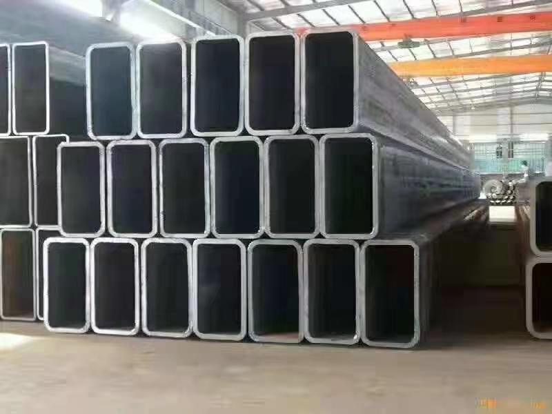 香港冷成型結構矩型鋼管供應,BS EN 10210-2:2006標準鋼管廠,EN10219-2006標準矩形鋼管,S275J0H扁通,S355J0RHS鋼管,S355J2H鋼管分銷