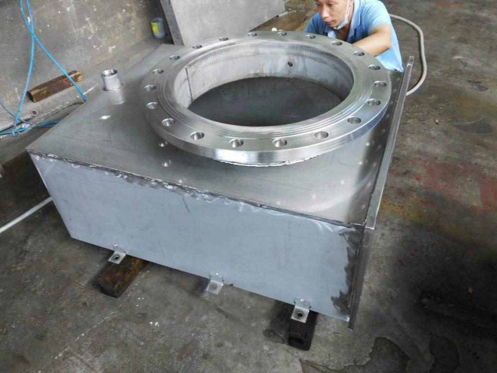 香港不鏽鋼水箱,渠務署不鏽鋼污水缸,水務署不銹鋼水缸,不鏽鋼隔油缸,污水處理廠不鏽鋼水缸及蓋板,不銹鋼水缸蓋