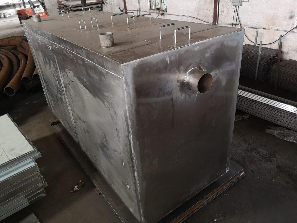 香港不銹鋼水泵缸,不鏽鋼隔油缸,泵房水缸,污水處理廠不鏽鋼水缸,泵房不鏽鋼水箱,雙止口不鏽鋼蓋板,渠務署不鏽鋼閘門