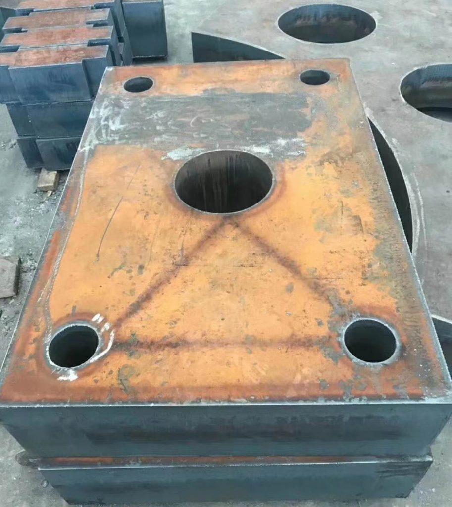 香港打樁鋼板,樁頭鋼板,樁頭鋼板供應商,樁頭鋼板價格,地庫打樁鋼板切割,大角咀樁頭鋼板,CNC鋼板切割,地基工程樁頭板