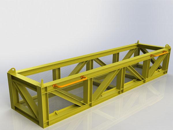 海工平台管道吊架(25T)