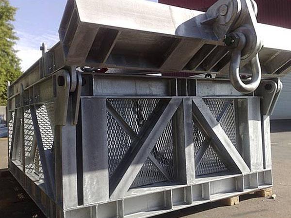 40T重型管線吊架