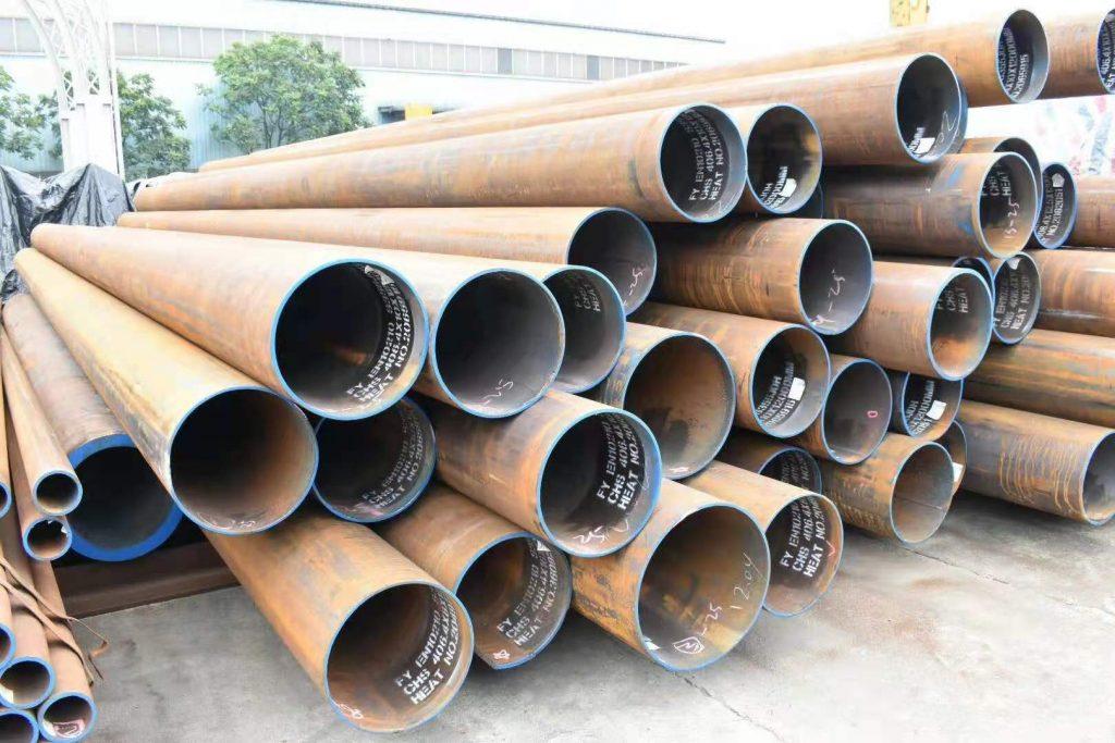 歐盟標準EN10210-2006鋼管,Hot Finished Structural Circular Hollow Sections,熱成型結構鋼管廠,S355J0H鋼管