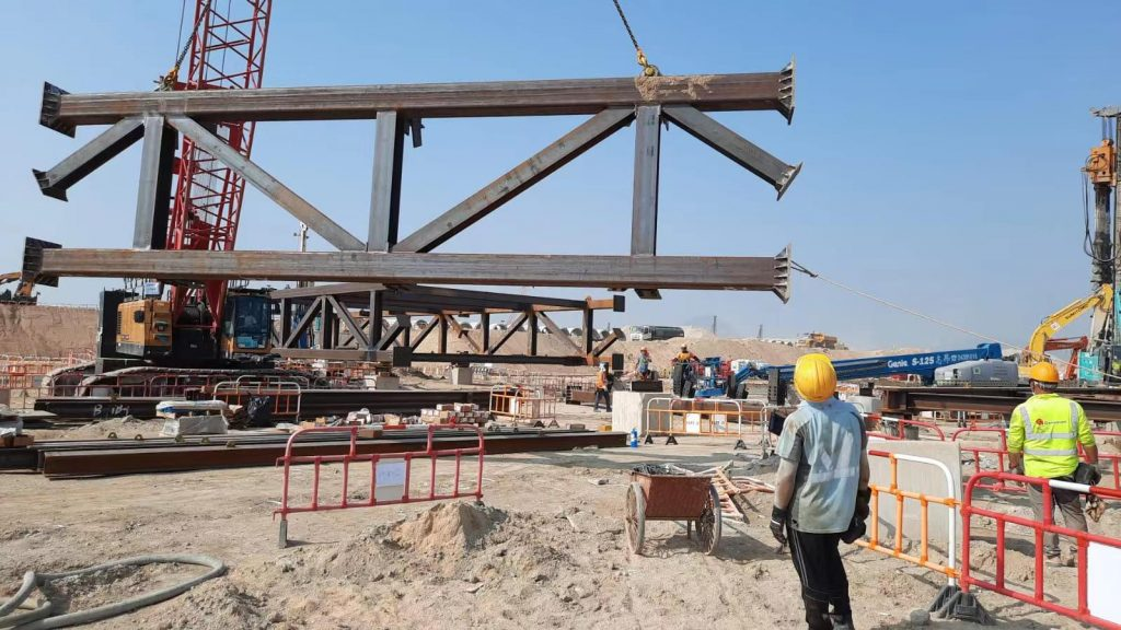HongKong Structural Steel Works,Construction Steel Engineering,Construction Metal Works,Steel structure Engineering